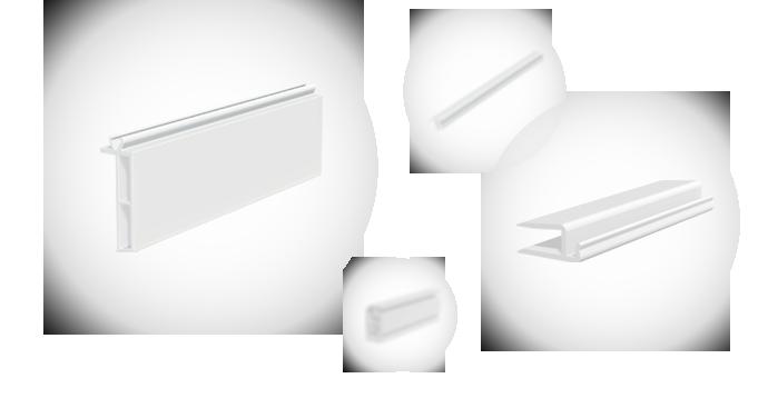 Detay PVC Profiller